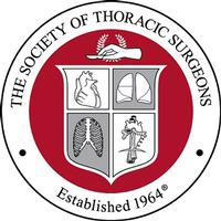The Society of Thoracic Surgeons Logo