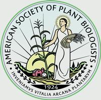 American Society of Plant Biologists Logo