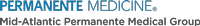 Mid-Atlantic Permanente Medical Group Logo